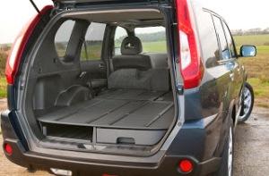 Nissan-X-Trail-cargo