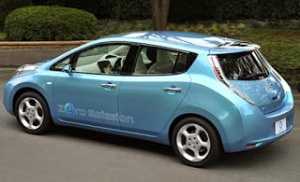 nissan-leaf-zero-emission