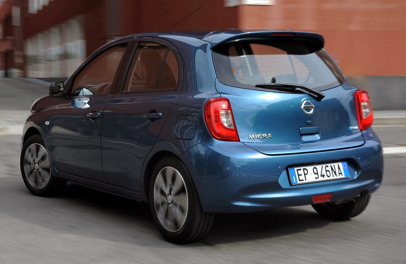 nissan brings subcompact micra to canada but not to the us okotoks nissan. Black Bedroom Furniture Sets. Home Design Ideas