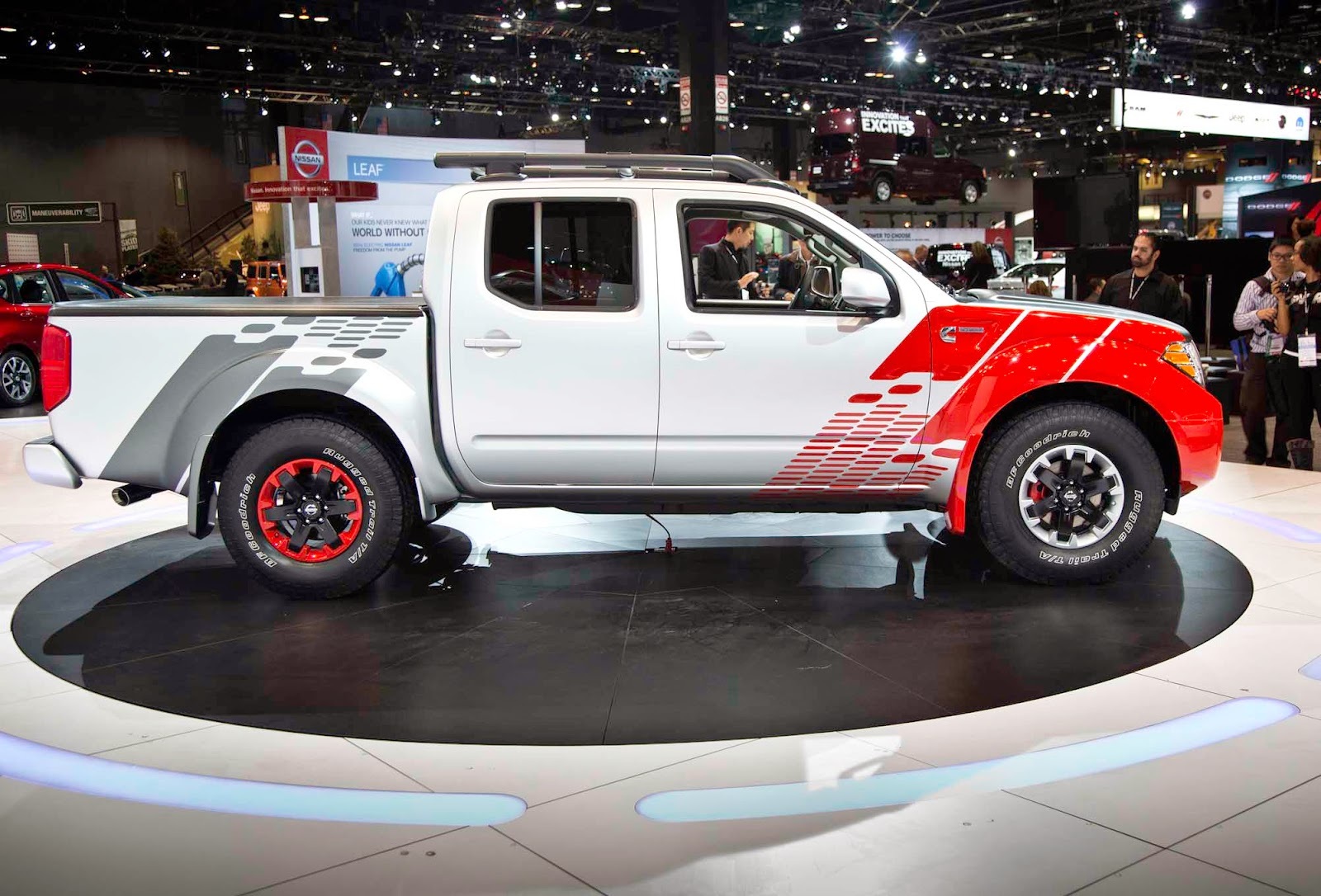 Nissan Frontier Diesel >> What To Expect With The 2015 Nissan Frontier Diesel