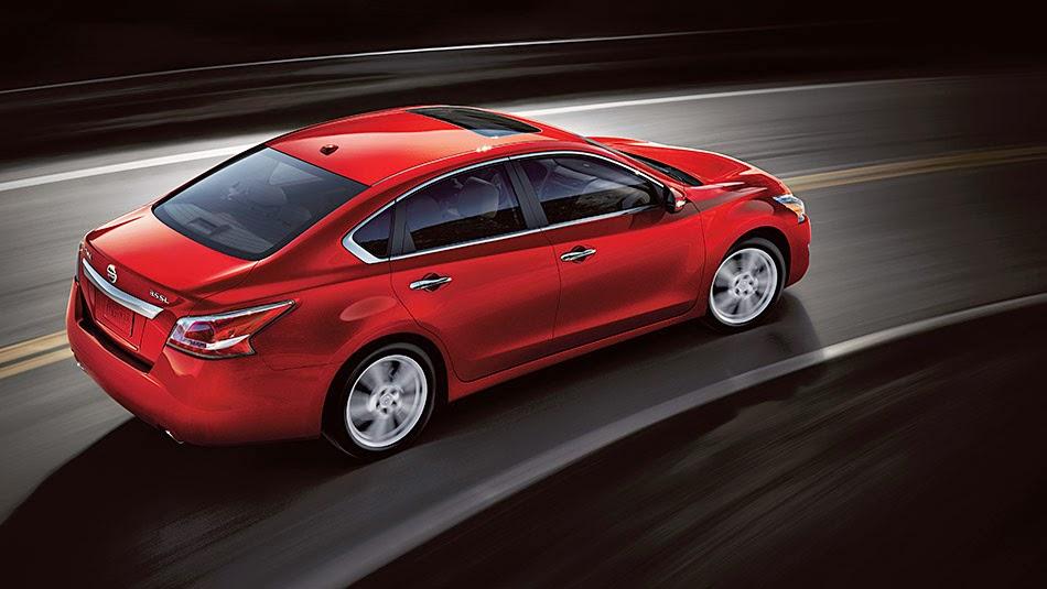Nissan Tiida Colombia Precio 2014 | Autos Weblog